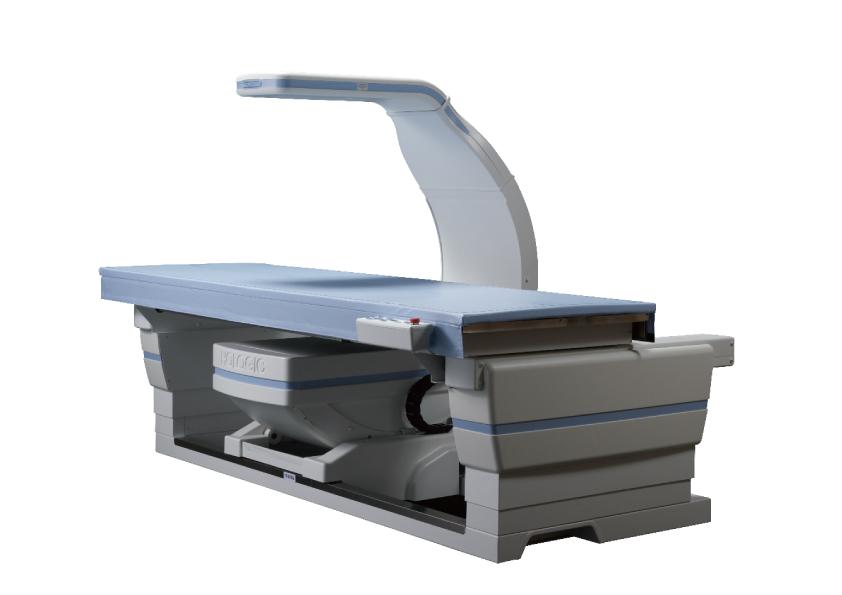 全身骨密度測定装置